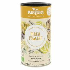 Creative Nature Organic Peruvian Raw Maca Powder 150g