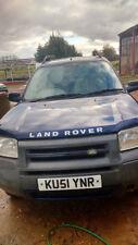 Landrover freelander TD4 ES Diesel- Oxfordshire