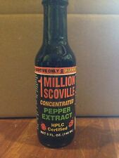 357 Mad Dog 1 Million Scoville Pepper Extract 5oz