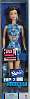 Barbie 28315 MIB 2000 Fashion Avenue Hip 2 Be Square Doll