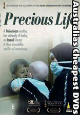Precious Life DVD NEW, FREE POSTAGE WITHIN AUSTRALIA REGION ALL