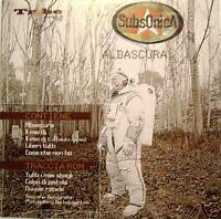 """SUBSONICA """"ALBASCURA"""" cd promo Tribe 8 tracce mint"""