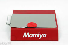 "Mamiya film back DARK SLIDE for RB / RZ polaroid or ""DIY"" DARK SLIDES! (PRESS)??"