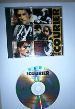 THE COURIER # U2 Walk to the Water CD - Virgin Records 1988#  2-90954