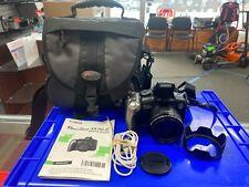 Canon PowerShot SX20 IS 12.1 Megapixels 20x Zoom w/ CARRYING CASE