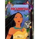 Walt Disney Company - Pocahontas, une légende indienne - 1995 - Cartonné