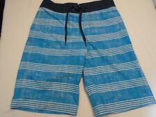 Men Mossimo Supply Co Board Shorts Swim Beach Size: 28   #0213