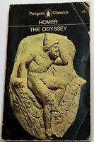The Odyssey by Homer (1966 Paperback ) Rieu