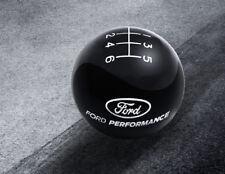 Original Ford Mustang Schaltknauf mit Performance Logo - 2215886