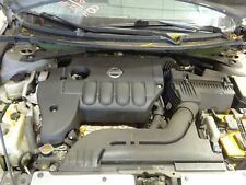 ENGINE 2008 NISSAN ALTIMA 2.5L MOTOR WITH 68,040 MILES