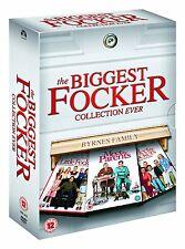 Meet The Parents - Fockers Triple (DVD, 2011, 3-Disc Set, Box-Set)