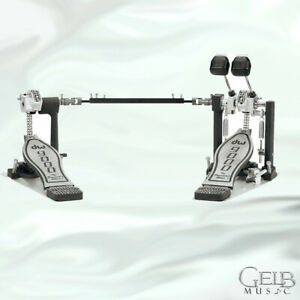 DW 9002 Double Pedal with Bag - DWCP9002