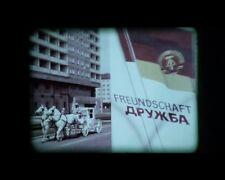 DVD Karl-Marx-Stadt 1973 DDR Sachsen Chemnitz  historische Dokumentation