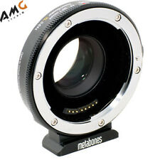 Metabones Speed Booster XL 0.64x Adapter for FullFrame Canon EF-MB_SPEF-M43-BT3