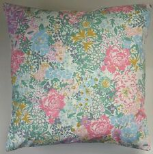 """Cushion Cover in Joules Chelsea Floral 16"""""""