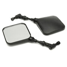 Pair Motorcycle Rear View Mirror For Suzuki DR 200 250 DR350 350 DRZ 400 DR650