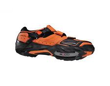 Shimano Schuh Sh-m089o Schwarz/orange