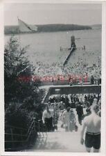 Foto, Koluft des AOK 7, bildhafte Erinnerugen, 140000 am Wannsee (N)19174