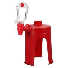 Soda Dispenser Fizz Dispenser Drink Spender Wasserspender Party Cola Sprite O7Y8