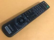 Sony Remote RMT-V266A For SLV-AX10 SLVAX10