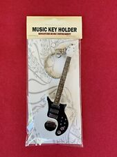 Brian May / Queen - Key Chain