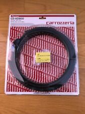 Pioneer optical digital cable CD-AD300 3m carrozzeria