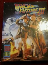 C64 Back To The Future III (3) Working Tested commodore 64 Cassette Game C64