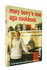 Mary Berry's New Aga Cookbook (+) by Berry, Mary