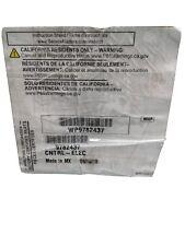 Wp9782437 new 9782437 Whirlpool Stove Control Board Mod: Kesc307Hbt8 b1