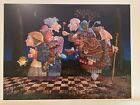 Twilight - James Christensen signed and numbered/ print