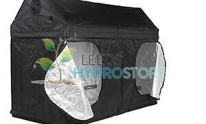 Loft Attic Grow Tent Indoor Mylar 600D Roof Tent 120 x 240 x 180