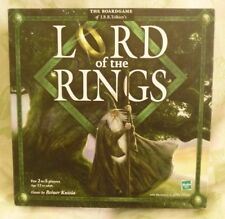 LORD OF THE RINGS BOARD GAME, MADE BY HASBRO, BRAND NEW IN ORIGINAL BOX