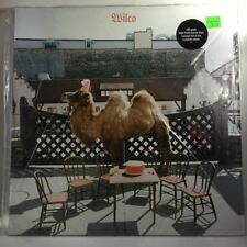 Wilco - Wilco (The Album) LP NEW 180G W/ CD