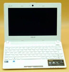 Ordinateur Mini PC Portable ASUS EEEPC X101CH (Linux, SSD 120 Go)