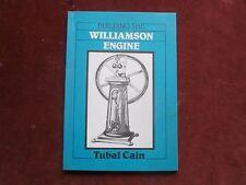 Building the Williamson engine