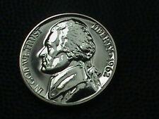 États-unis 5 Centimes 1962 Preuve