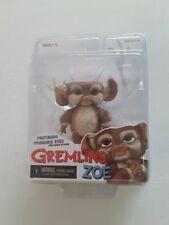 "Gremlins  Series 5 Mogwai ""ZOE"" 3.5 inch Action Figure NECA 2014"