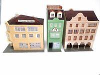 POLA Künstlerviertel Neu aus OVP gebaut Rarität BELEUCHTET Spur N C1130