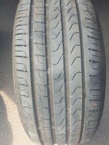 1 St. Sommerreifen 235 50 R18 97V (6,5mm) Pirelli Skorpion Verde DOT 0913