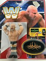 WWE Goldberg Retro App Action Figure Mattel 2017