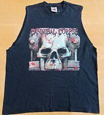 Vintage T-Shirt CANNIBAL CORPSE (L)