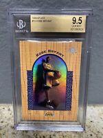 Kobe Bryant BGS 9.5 - Rookie - 1996-97 Upper Deck UD3 - RC 19 Hardwood Prospects