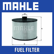 Mahle Fuel Filter KX201D - Fits Citroen, Ford, Volvo - Genuine Part