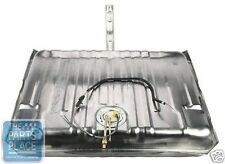 1965-67 Pontiac GTO / LeMans Fuel Injection Fuel Tank - Complete
