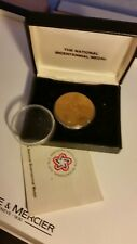 medaille THE NATIONAL BICENTENNIAL MEDAL