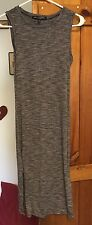 One Clothing, Fitted Dress Size Xs Gray