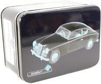 Solido Diecast 1:43 1951 LANCIA Aurelia Gran Turismo GT B20 Series 1 in Black