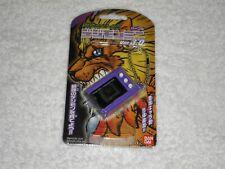 BANDAI Digimon Mini Ver. 3 Purple Digital Monster Degivice Game W/ BOX Rare New