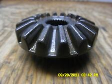 Kubota B21 Front Axle Bevel Gear 37410 57180