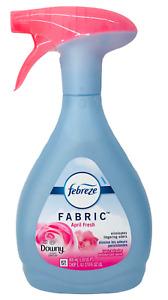 Febreze Odor Eliminating Fabric Refresher Downy April Fresh 27 fl oz